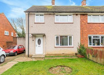 Thumbnail 3 bed property for sale in Alwyn Close, New Addington, Croydon