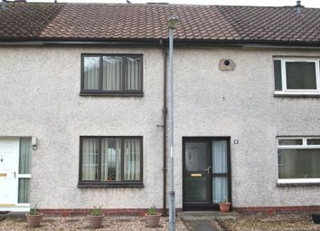 Thumbnail 2 bed terraced house for sale in Windsor Street, Menstrie