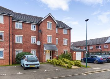 Thumbnail 2 bedroom flat for sale in Fellowes Road, Peterborough