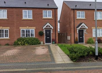 Thumbnail 3 bed semi-detached house for sale in Timperley Close, Wakefield