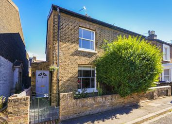 Northfield Road, Ealing W13. 3 bed semi-detached house