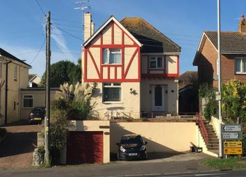 Thumbnail 4 bedroom detached house to rent in Exeter Road, Dawlish