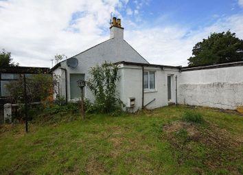 Thumbnail 2 bed bungalow for sale in High Glencairn Street, Kilmarnock