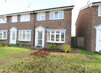 Thumbnail 3 bed end terrace house for sale in Liverpool Road, Walmer