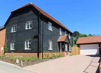 4 bed detached house for sale in Windmill Lane, Bursledon, Southampton SO31