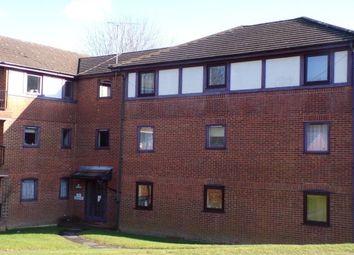 Thumbnail 2 bed flat to rent in Buller Close, Crowborough