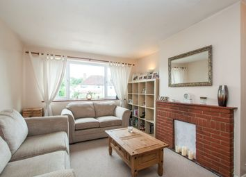 Thumbnail 2 bed maisonette for sale in Wessex Way, Maidenhead