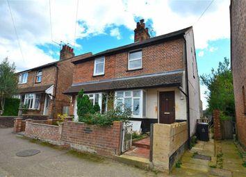 Thumbnail Semi-detached house for sale in Haycroft Road, Stevenage
