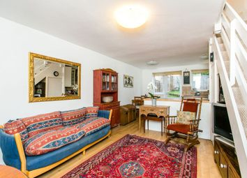 Thumbnail 2 bed terraced house for sale in Caroline Close, London