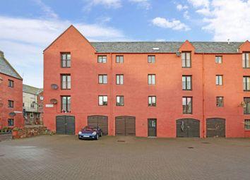 Thumbnail 1 bed flat for sale in Lamer Street, Dunbar