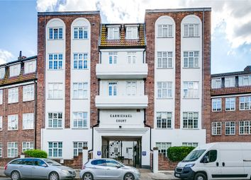 2 bed maisonette for sale in Carmichael Court, Grove Road, London SW13