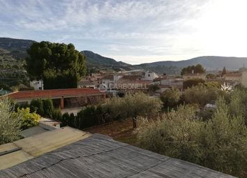 Thumbnail 4 bed villa for sale in Cocentaina, Costa Blanca North, Costa Blanca, Valencia, Spain