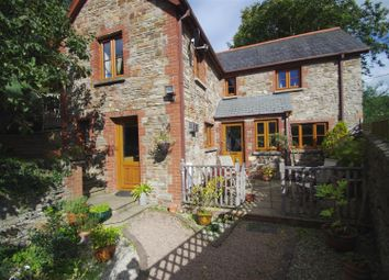 Thumbnail 3 bed cottage for sale in Church Street, Braunton