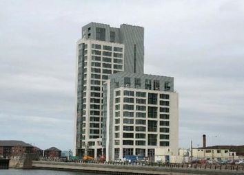 Thumbnail 2 bed flat to rent in City Lofts, Liverpool