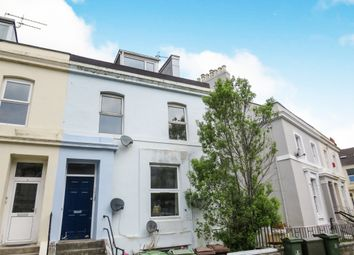 2 bed maisonette for sale in Fellowes Place, Stoke, Plymouth PL1