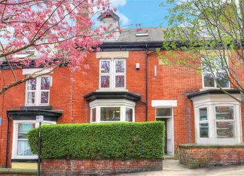 Thumbnail 4 bed terraced house for sale in 67, Wayland Road, Sheffield
