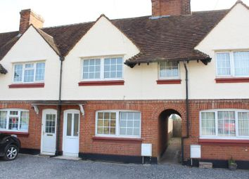 Thumbnail 3 bed terraced house to rent in London Road, Thatcham, 4Lq.