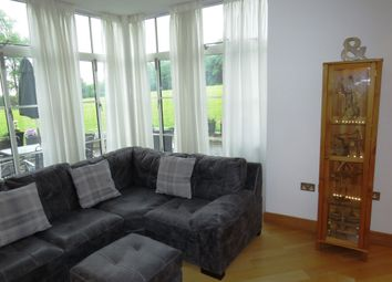 Thumbnail 2 bed flat for sale in Hayes Road, Sully, Penarth