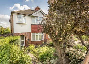 Thumbnail 3 bed property for sale in Whitton Avenue West, Greenford