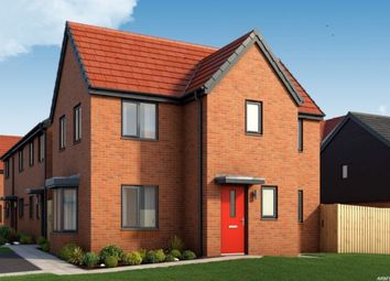 Thumbnail 3 bed property for sale in Nelson Vue, Rushenden Road, Queenborough