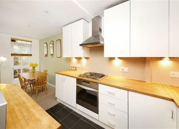 Thumbnail 2 bed terraced house for sale in Spinney Gardens, London