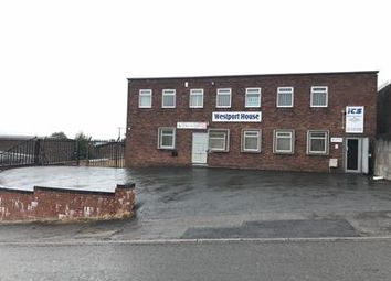 Thumbnail Light industrial to let in Unit 4 Canal Lane, Tunstall, Stoke On Trent, Staffordshire