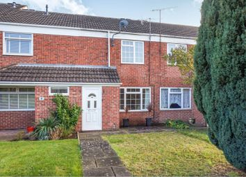 Thumbnail 3 bed terraced house for sale in Tamar Close, Worcester