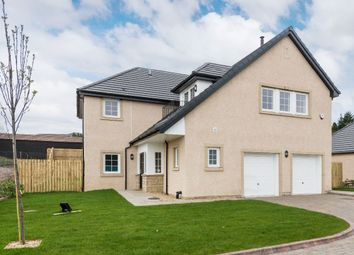 4 bed detached house for sale in East Calder, Livingston EH53