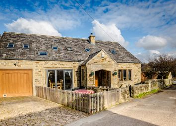 Thumbnail 3 bed detached house for sale in Brewery Yard, Fenay Bridge, Huddersfield