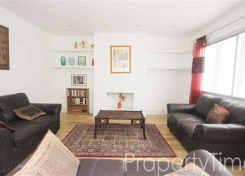Thumbnail 3 bed flat to rent in Lyttelton Road, East Finchley, London