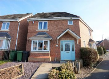 Thumbnail 3 bed detached house for sale in Stadium Drive, Dudley