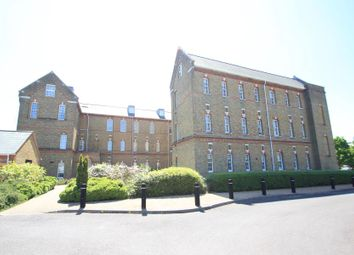 Thumbnail 2 bed flat to rent in Florence Way, Knaphill, Woking