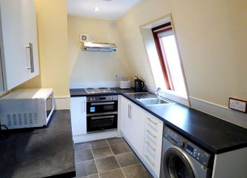 Thumbnail 1 bedroom flat to rent in Double Room, 144A Greaves Road, Lancaster