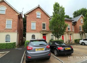 Thumbnail 3 bed town house to rent in Abbeycroft Close, Astley