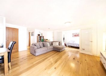Thumbnail 2 bed flat to rent in Pierhead Lock, Manchester Road, London