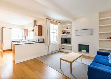 Thumbnail 2 bedroom flat to rent in Upcerne Road, London