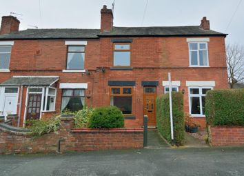 Thumbnail 2 bedroom terraced house to rent in Lyme Grove, Romiley, Stockport, Cheshire