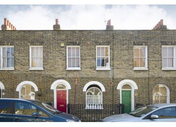 Thumbnail 4 bedroom town house to rent in Havering Street, Lime House/Shadwell