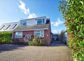 Thumbnail 4 bed detached house for sale in St. Leonards Road, Nazeing, Essex