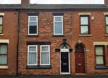 Thumbnail 3 bedroom terraced house for sale in Chapel Street, Leigh