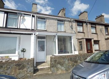Thumbnail 2 bed terraced house for sale in Llwyndu Road, Penygroes, Caernarfon, Gwynedd