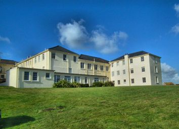 Thumbnail 2 bedroom flat for sale in Corsica Hall, Seaford, East Sussex