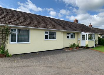 Thumbnail 3 bedroom detached bungalow for sale in Chawleigh, Chulmleigh