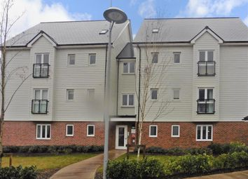 Thumbnail 2 bedroom flat for sale in Kilnwood Close, Faygate, Horsham, West Sussex