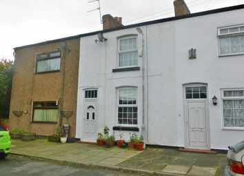 Thumbnail 2 bed terraced house to rent in New Street, Little Neston, Neston