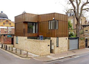 Thumbnail 2 bedroom detached house for sale in The Copper House, 69 Caldwell Street, Oval, London