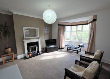 Thumbnail 3 bed flat to rent in Eskdale Mansions, Eskdale Terrace, Newcastle Upon Tyne