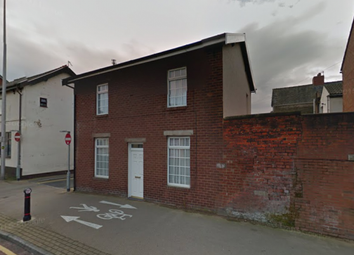 Thumbnail 3 bedroom semi-detached house for sale in Bloomfield Road, Blackpool, Lancashire