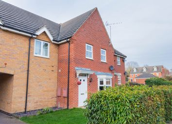 3 bed terraced house for sale in Presland Way, Irthlingborough, Wellingborough NN9
