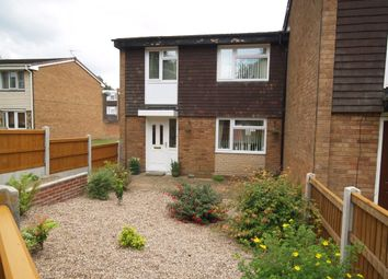 Thumbnail 3 bed end terrace house for sale in Old Bridge Walk, Rowley Regis